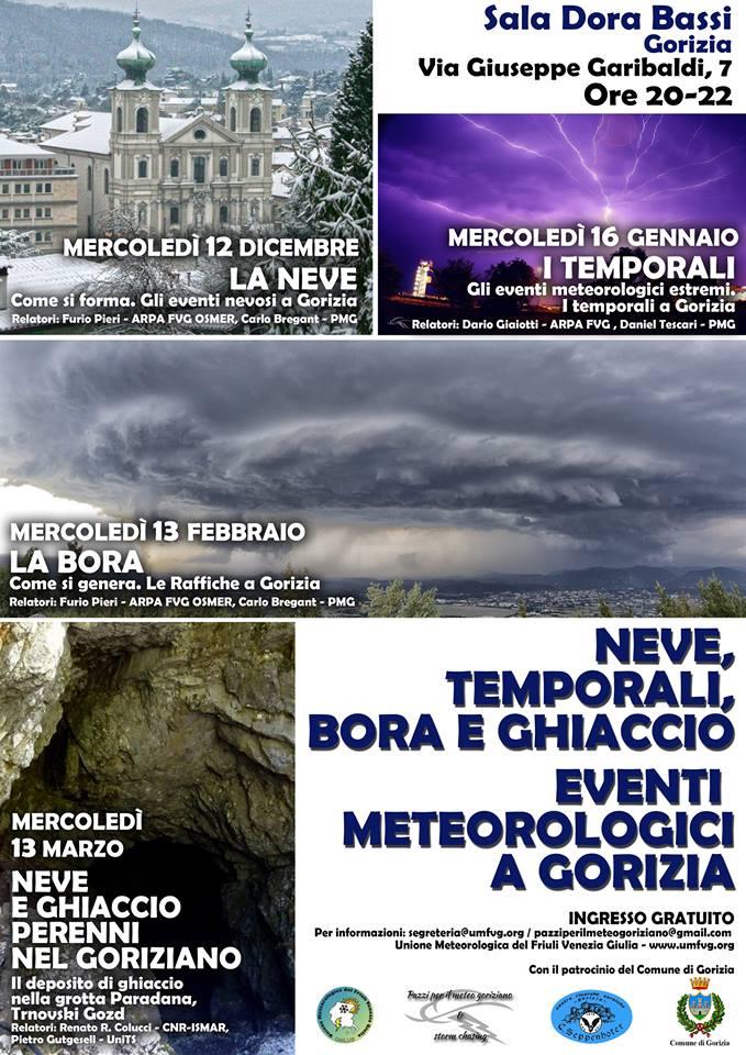 Nimbus Web Il Più Autorevole Portale Italiano Della Meteorologia E