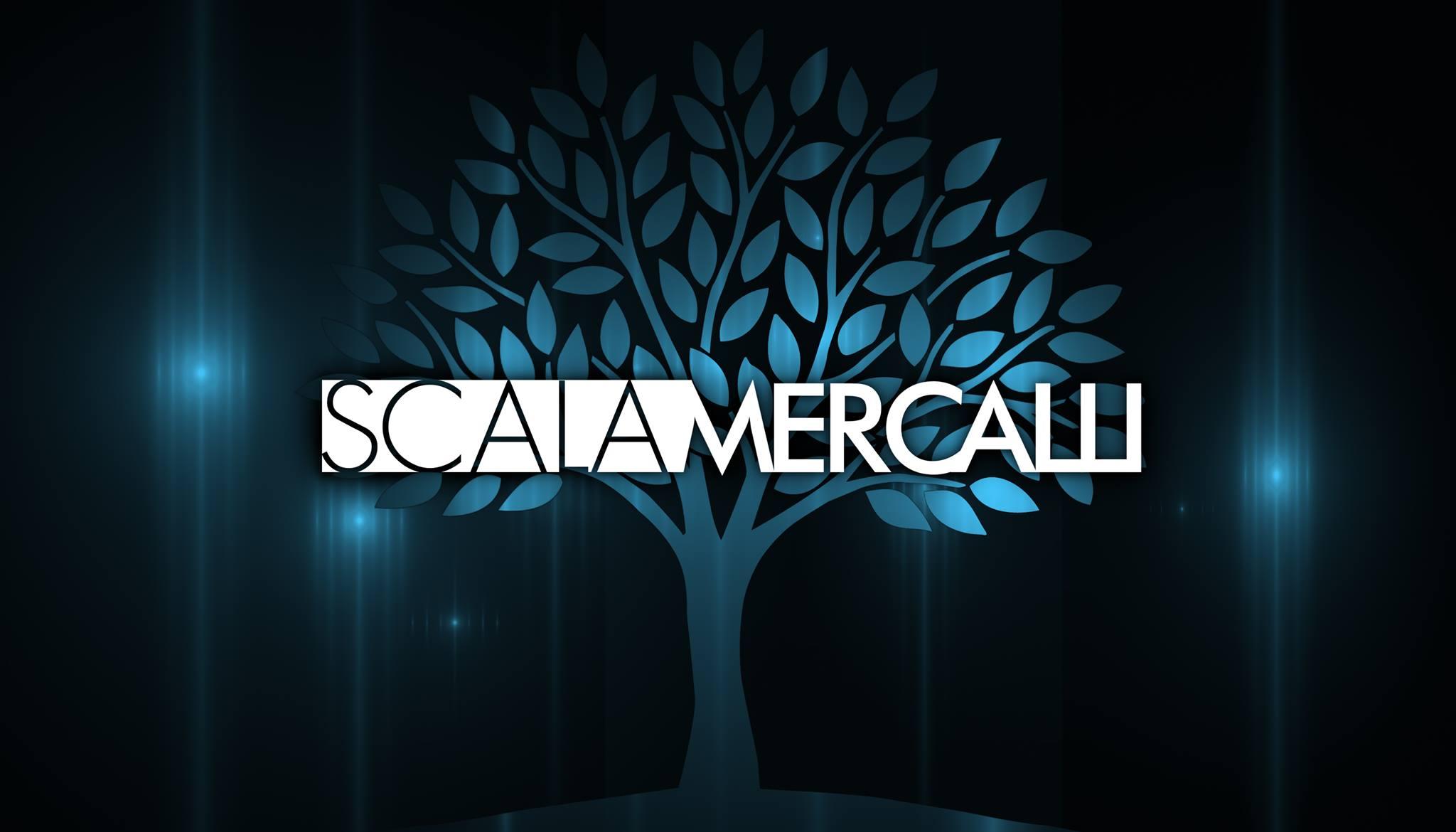 Scala Mercalli