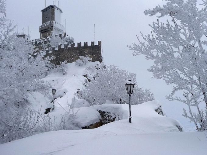 Best Altezza San Marino Photos - Schneefreunde.com - schneefreunde.com